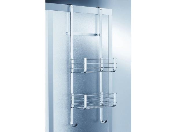 Accessori doccia portasapone decora la tua vita - Accessori doccia portaoggetti ...